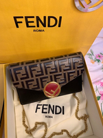 Used Fendi bag original  in Dubai, UAE