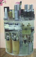 Used Cosmetic / makeup organizer  in Dubai, UAE