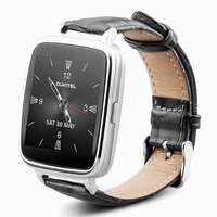oukitel smart watch with heart rate