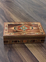 Used jewelry box  in Dubai, UAE