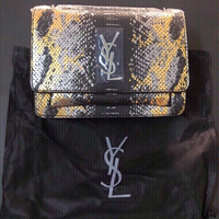 Used YSL first class copy handbag 👜  in Dubai, UAE