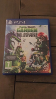 Used PS4 plants vs zombies video game in Dubai, UAE