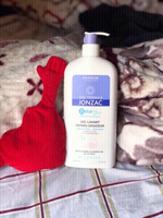 Used New JONZAC👶cleansing gel👶hair & body👶 in Dubai, UAE