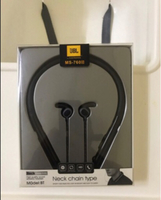 Used Neck chain headphone Jbl  in Dubai, UAE