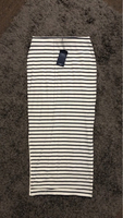 Used M&S new skirt with tags, size small, 8uk in Dubai, UAE