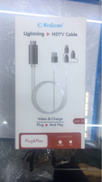 Iphone samsung and type C Hdmi cable