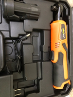 Used Lithium Battery  Wrench 90 degrees  in Dubai, UAE