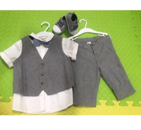 Used H&M boy clothes 12-18m in Dubai, UAE