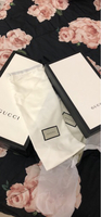 Used Real Gucci box and shoe cover with bag  in Dubai, UAE
