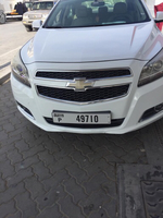 Used Chevrolet Malibu  in Dubai, UAE