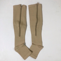 Veins compression stockings +neck pad