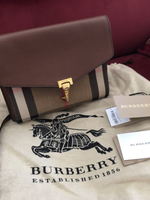 Used Authentic Burberry bag  in Dubai, UAE