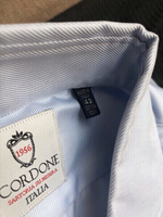Used Shirt CORDONE Italy size 42 in Dubai, UAE