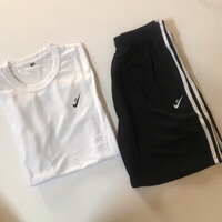 Used Sports wear size xl (new) in Dubai, UAE