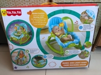 Used Baby Rocky Chair in Dubai, UAE