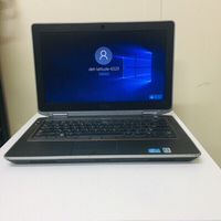 Used Dell Latitude E6320 i5 4GB RAM 500GB HDD in Dubai, UAE