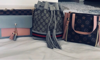 Used OFFER: 3 bags!!! in Dubai, UAE
