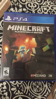 Used Minecraft ps4 in Dubai, UAE