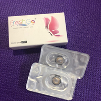 Used FreshGo Contact Lens in Dubai, UAE