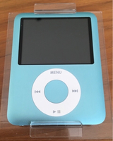 Used Apple iPod 8GB - never used in Dubai, UAE