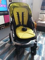 Used Mamas & Papas sola city stroller in Dubai, UAE