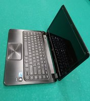 Used Hp Envy 4 core i5 Laptop in Dubai, UAE
