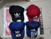 Used Adidas 4pcs cap in Dubai, UAE