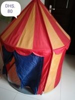 Used Tent from Ikea & Baby walker in Dubai, UAE