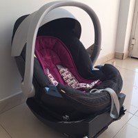 Used Infant Car Seat From cyber in Dubai, UAE
