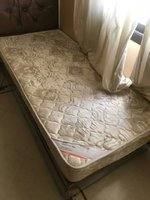 Used Bed and Mattress for sale in Dubai, UAE