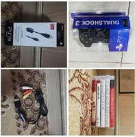 Used Ps3 Games, Controllers and Accessories in Dubai, UAE