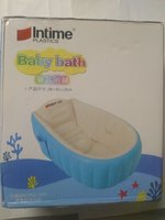 Used Baby inflatable bathtub in Dubai, UAE
