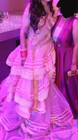 Used Wedding gown for sale in Dubai, UAE