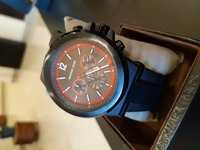 Used MICHAEL KORRS MENS WATCH in Dubai, UAE
