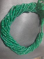Used Presious stones lines for necklacse in Dubai, UAE