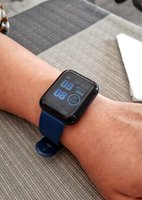 IOS/Android ~FitPro Smart&Fitness Watch