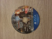 Used Sleeping dogs definitive edition ps4 in Dubai, UAE
