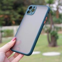 Used hybrid bumper case for iphone 11 pro in Dubai, UAE