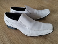 Used Aldo White Shoes in Dubai, UAE