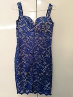 Used ELEGANT/PARTY DRESS  SIZE S/M NEW in Dubai, UAE