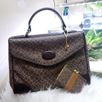 Used Authentic Nina Ricci Bag with wallet in Dubai, UAE