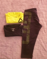 Used Reebok Gym Set in Dubai, UAE