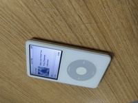 Used Ipod classic 7th genration 30 GB in Dubai, UAE