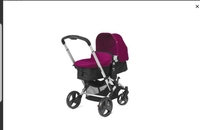 Used Stroller and carseat in Dubai, UAE
