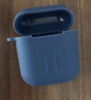 Used Airpod case cover in Dubai, UAE