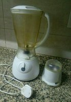 Used Sanford grinder blender unbreakable jar in Dubai, UAE