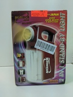 Used 2 in 1 insta chargeable light * not work in Dubai, UAE