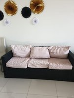 Used Outdoor Sofa in Dubai, UAE