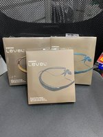 Used Level u wireless headsets in Dubai, UAE