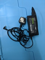 Used Sony charger with power cord in Dubai, UAE